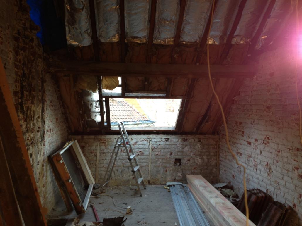 rénovation maison bruxelles
