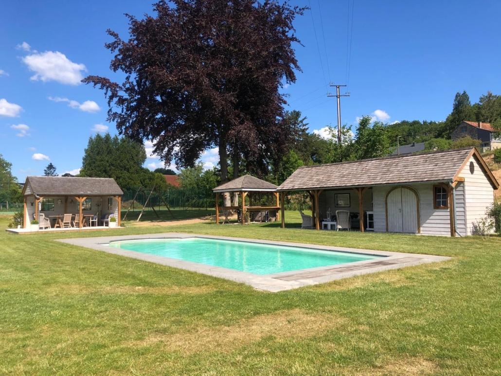 entreprise construction rénovation piscines